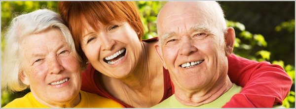 Senior Services and Eldercare Providers in Utah